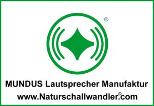 Logo der Mundus GmbH aus 14827 Wiesenburg