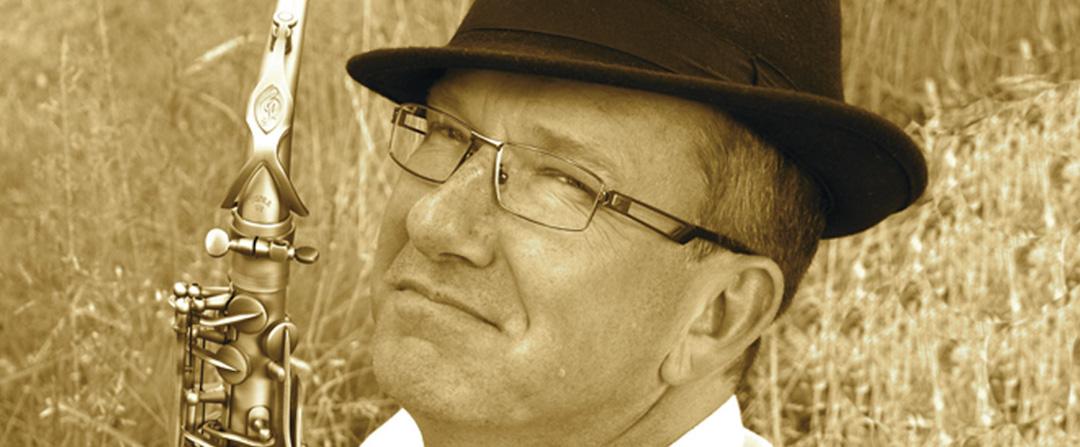 Heiko Frehse - Freier Redner & Saxophonist in Lüneburg, Hamburg und Kaltenkirchen
