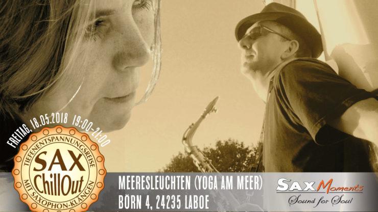 Heiko Frehse, Saxophonist & Redner für Live-Musik-Events in Laboe (Kiel).