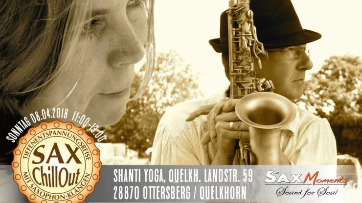 Heiko Frehse, Saxophonist für Live-Musik-Events in Ottersberg bei Bremen.