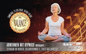 Abnehmen mit Hypnose, Hollingstedt (24876) @ ZeitRaum im Norden | Hollingstedt/ Friedrichsfeld (Schleswig-Holstein) | Schleswig-Holstein | Deutschland