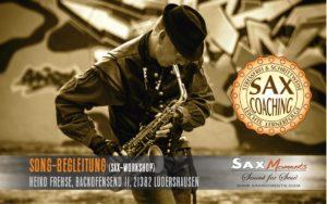 Sax-Workshop: Song-Begleitung @ Lüdershausen (21382) | Brietlingen | Niedersachsen | Deutschland